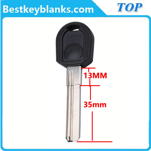H200 Replacement House Key Blanks Manufactuers Lm